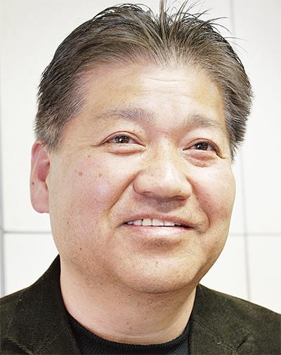 吉川 孝道さん