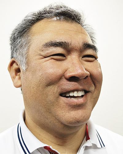 松岡 良平さん