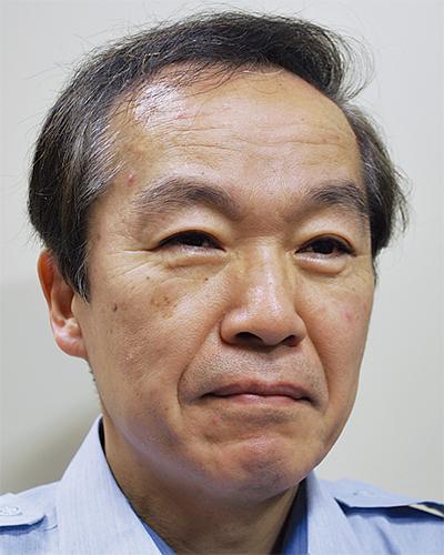 吉村 眞一さん
