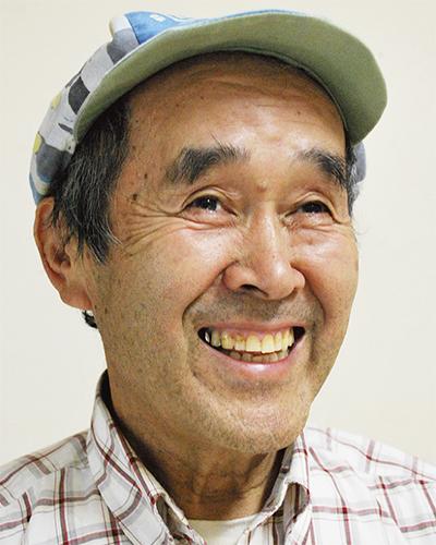 横井 英夫さん