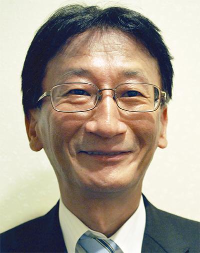 北原 弘文さん