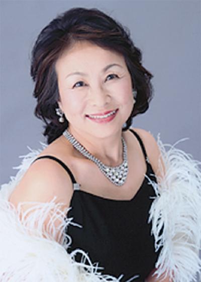 礼拝と西田美榮子コンサート