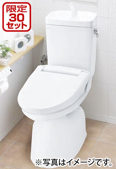 「INAX最新型超節水トイレ」が特価