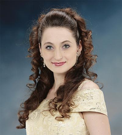 ウクライナからの天使の歌声