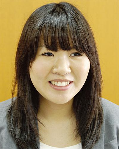 瀬川 莉紗子さん