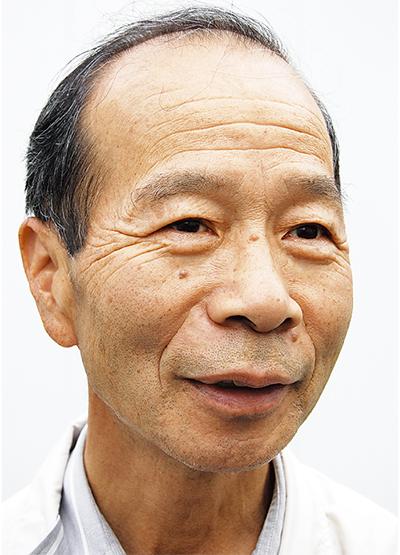 久保田 武光さん