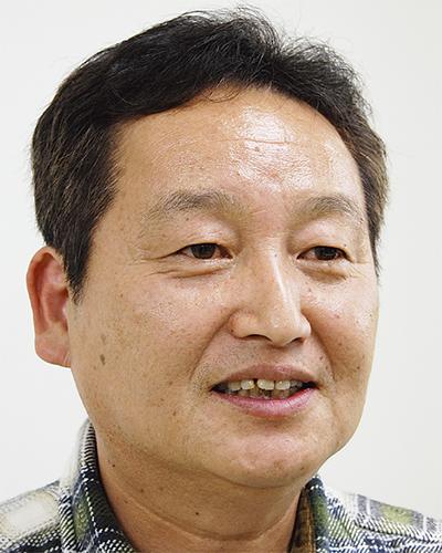 本田 義之さん