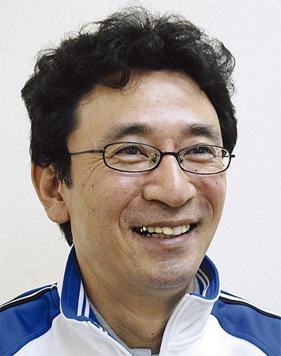 田川 豪太さん