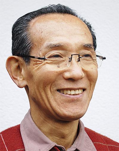 秋元 昭重さん