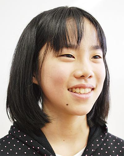 米田 百合香さん