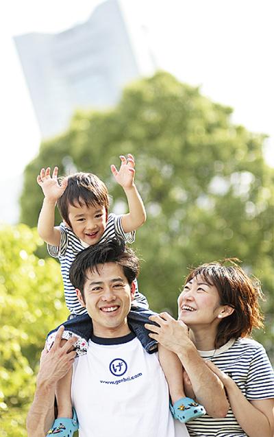 家族写真を無料で