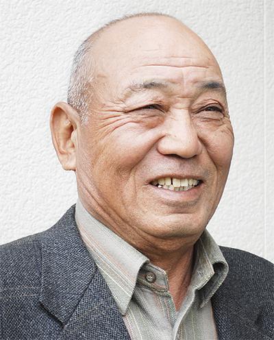 久保田 武雄さん