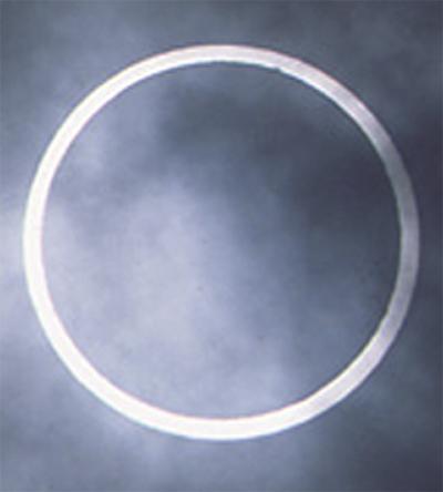 金環日食まであと4日