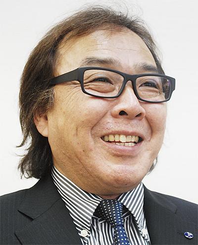 鈴木 実さん