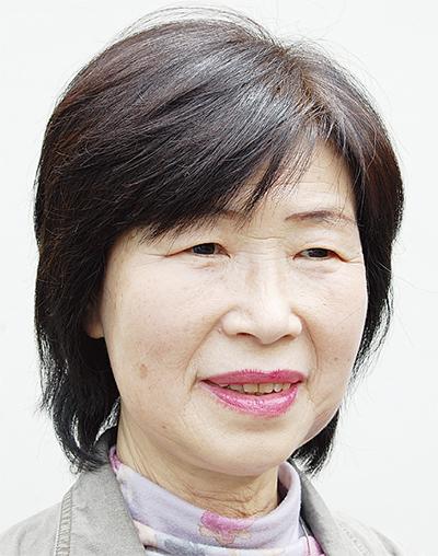 王尾(おうび)京子さん