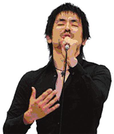 加治太郎ライブコンサート