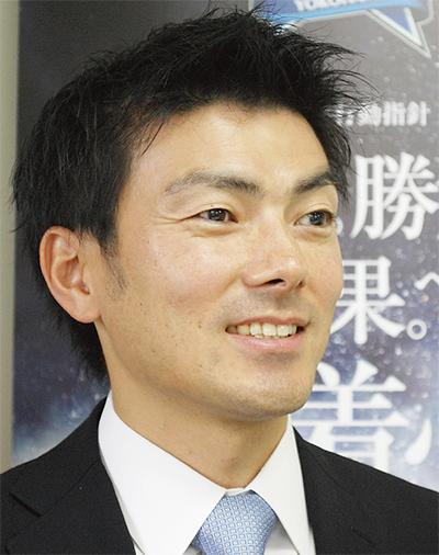 壁谷 周介さん