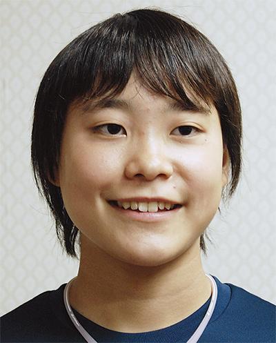 朝長(ともなが)千恵子さん