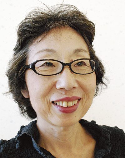 若林 美紀子さん