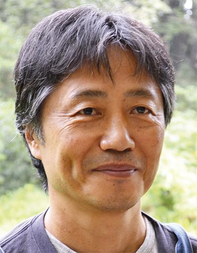 石黒(いしくろ)和夫さん
