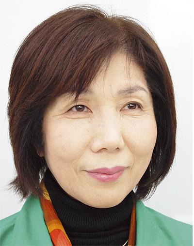豊田 和美さん