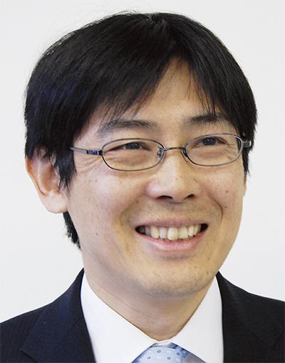 橋本 雄幸さん