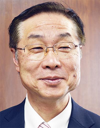 名取 正彦さん