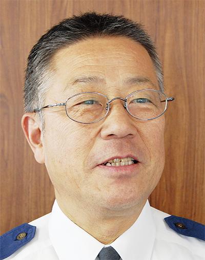 山谷 隆志さん