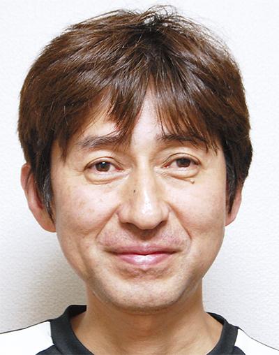 割田 修平さん