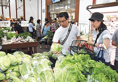 「四季菜館」で2周年イベント