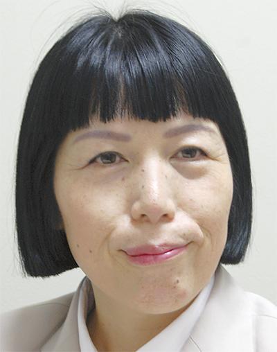 利波 美也子さん