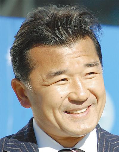 吉田 義人さん