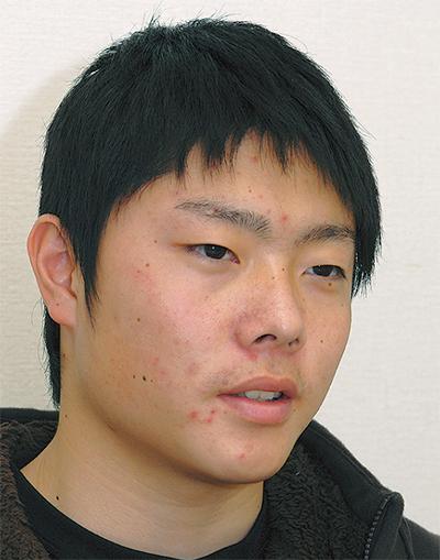 松本 裕樹さん