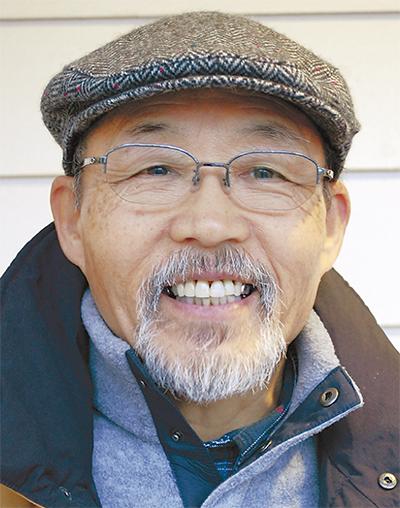 関野 正夫さん