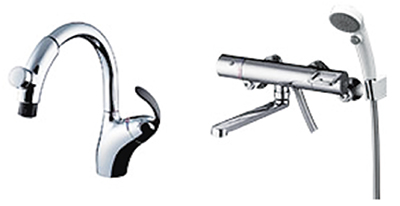 人気は「節湯水栓」省エネ住宅ポイント活用を