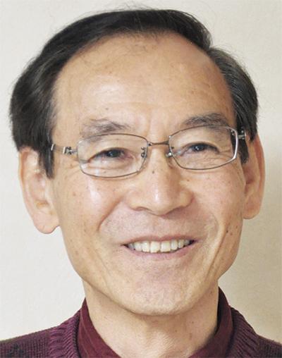 古澤 憲一さん