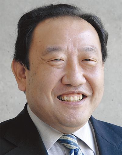 沖間 俊明さん