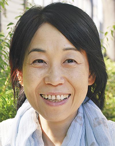 宮沢 あけみさん