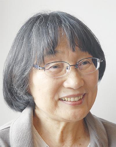中村 柾子さん