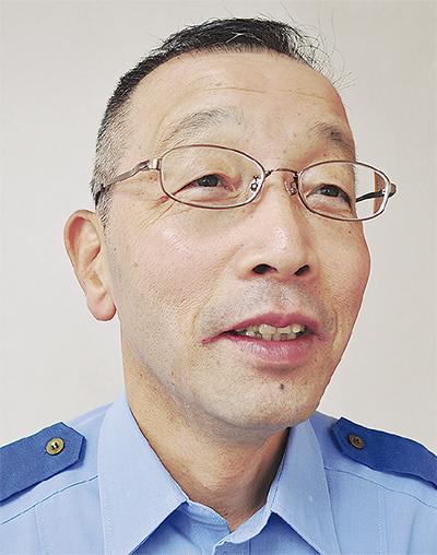 清水 昭人さん
