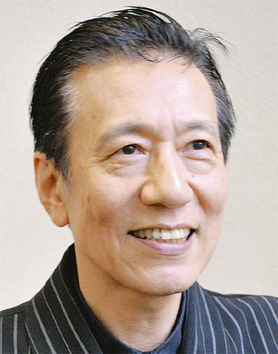 亀山 法男さん