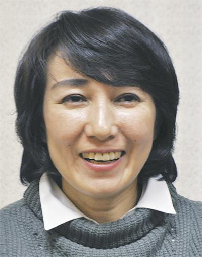 池澤 佐和子さん
