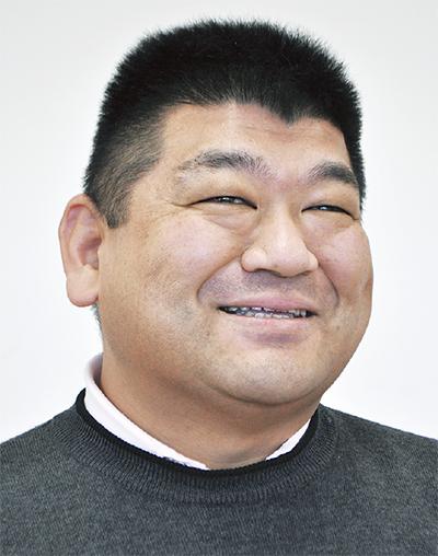 山内 信重さん