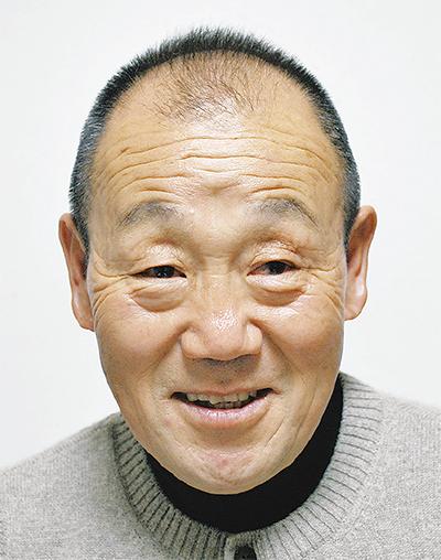 荒川 昭男さん