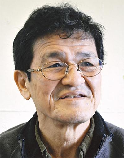 高崎 明さん