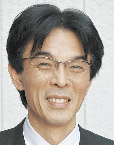 後藤 晋さん