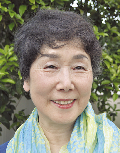 保坂 千惠子さん