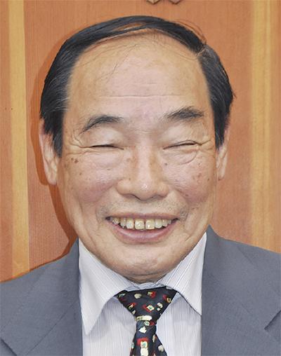 木村 赳(たけし)さん