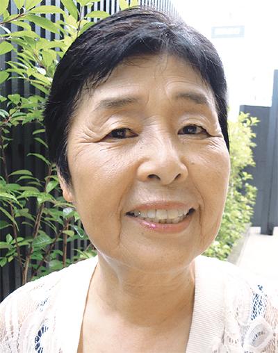 平井 充子さん