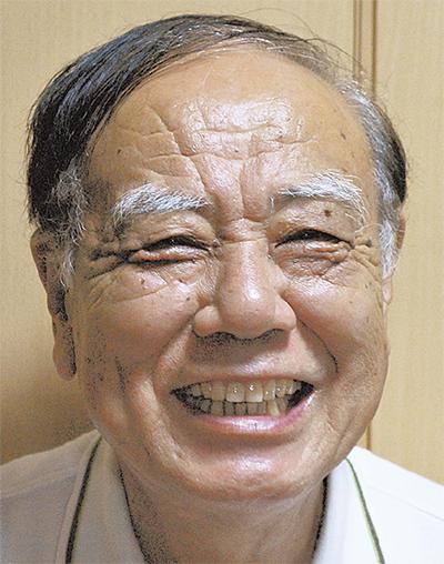 岡部 一郎さん